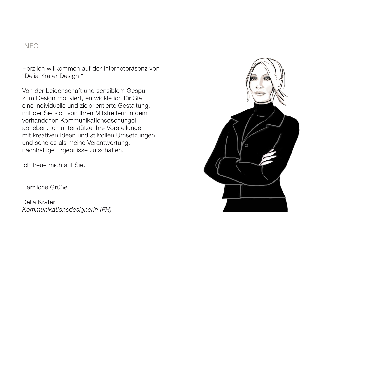 Delia Krater Info